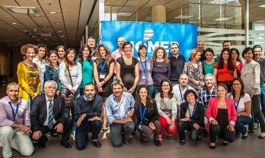 Seville meeting 15-16 May 2013